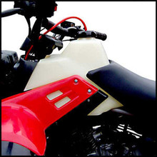Clarke 3.4GAL Fuel Tank for Yamaha YFM350 Warrior ATV