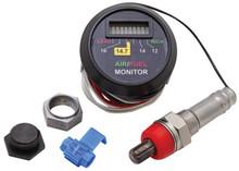 K&N Air Fuel Ratio AFR Monitor