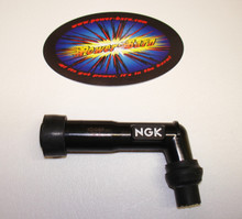 NGK XB and XD Series Resistor Type Plug Cap Cover