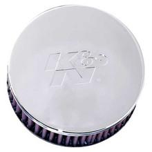K&N Universal Round Straight  Air Filter RC-0850