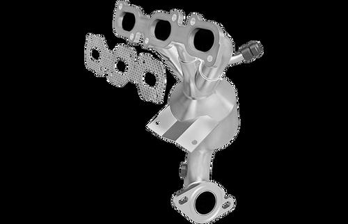 Magnaflow 49388 | FORD FUSION, LINCOLN ZEPHYR, MERCURY MILAN | 3L | Rear | Catalytic Converter-Direct Fit | OEM Grade EPA
