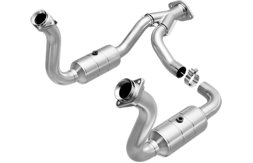 Magnaflow 545760 Ford Direct-Fit California Catalytic Converter OBDII