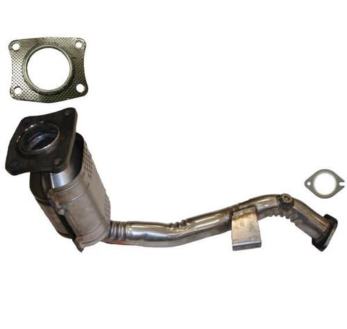 FORD ESCORT, MERCURY TRACER | 2L -Engine Code P| Catalytic Converter-Direct Fit | Standard Grade EPA
