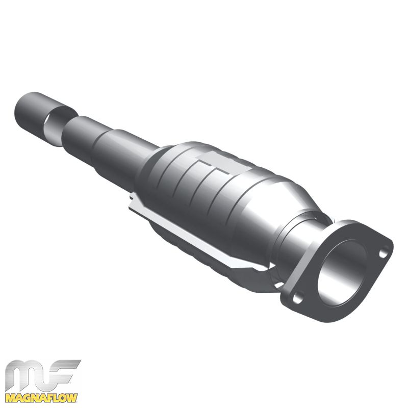 Magnaflow 24178 mazda 3 23l rear catalytic converter magnaflow 24178 mazda 3 23l rear catalytic converter direct fit standard grade epa sciox Images