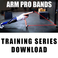 Free ArmPro Bands Training Series Download