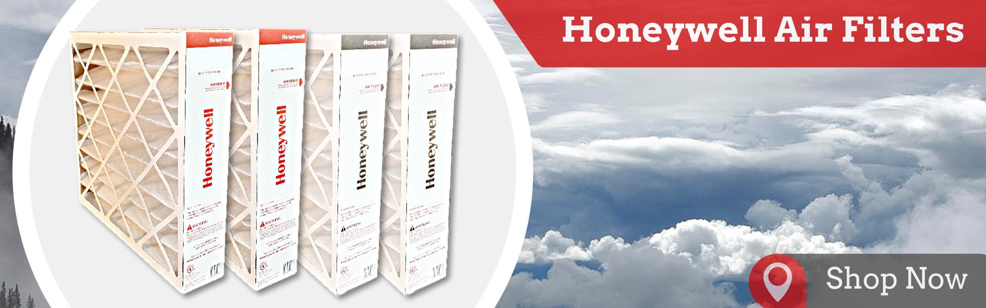 Honeywell Media Ar Filters