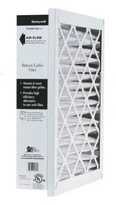 FC40R Return Grill Air Filters - Select model and size.