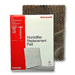 HC26A1008W__23304.1413835279.300.300?c=2 honeywell humidifier pads for he220, he260, he 265, he365 humidifiers honeywell he225 wiring diagram at webbmarketing.co
