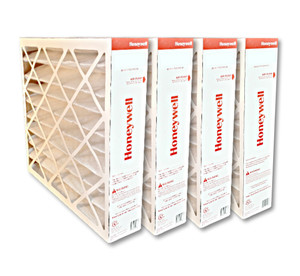 FC100A1052 20X12.5 Air Filter (4 Pack)