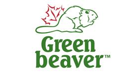 green-beaver