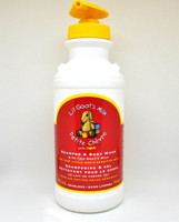 Lil Goat's Milk Sampoo & Body Wash, 475ml