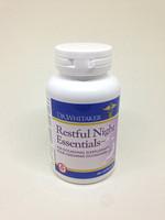 Restful Night Essentials, 60 Caps