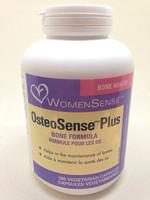 OsteoSense Plus 180 Veg Caps