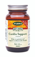 Udo's Choice Cardio Support, 60 Veg Caps