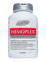 Nu-Life Hemoplex 60 Caplets