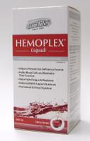 Nu-Life Hemoplex Cherry Flavour, 500 ml