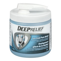Deep Relief Cold Ice Gel 255 g