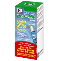 BELL Quiet Z's Spray, 9 ml