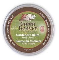 Green Beaver Gardener's Balm For Hands & Heels