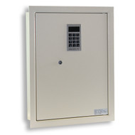 Electronic Keypad Wall Safe