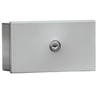 Key Locker Wall Mounted Locking Key Box