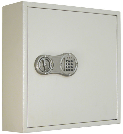 Locking Medicine Cabinet With Combination Lock - Wall Safes and ...