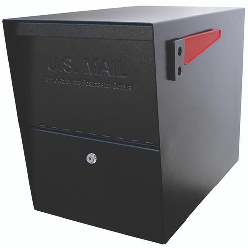 Package Master Locking Mailbox