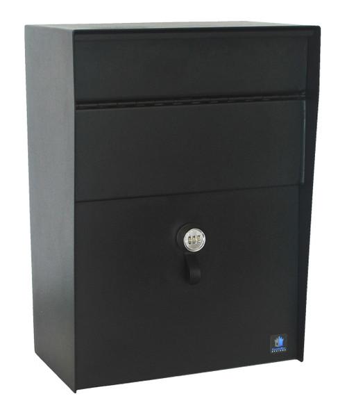 Castle Box Designs Drop Box Payment Drop