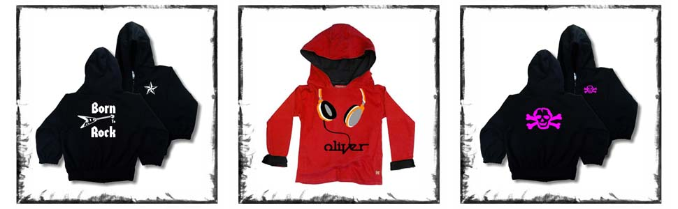 Cool Hoodie Gifts
