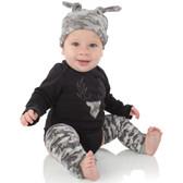 Baby Gift Set: Buck Camo