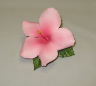 Pink Hibiscus F344