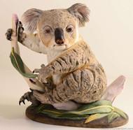 Boehm Koala Bear Hallmark 40036