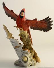 Boehm Cardinal Hallmark 40325