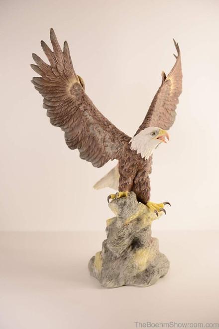 Boehm Sovereign Eagle Hallmark 40445