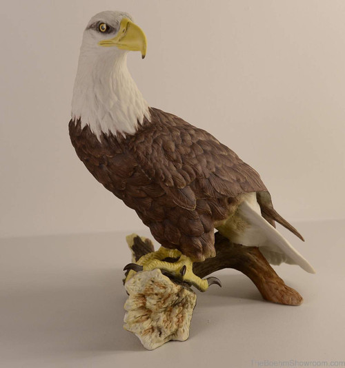 Boehm Our Nation's Eagle Hallmark 40455