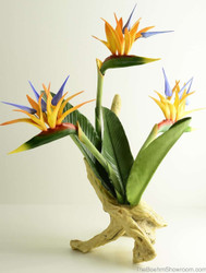 Boehm Bird Of Paradise (Large) Hallmark F279