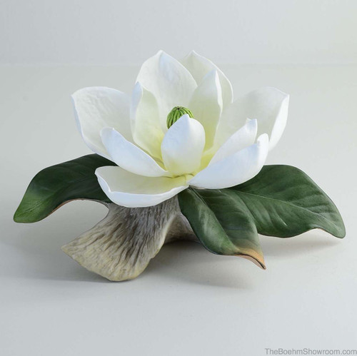 Boehm Magnolia Hallmark F330