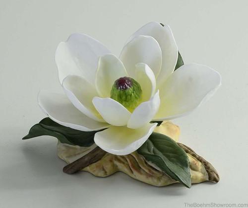 Boehm Dixie Magnolia Hallmark F374