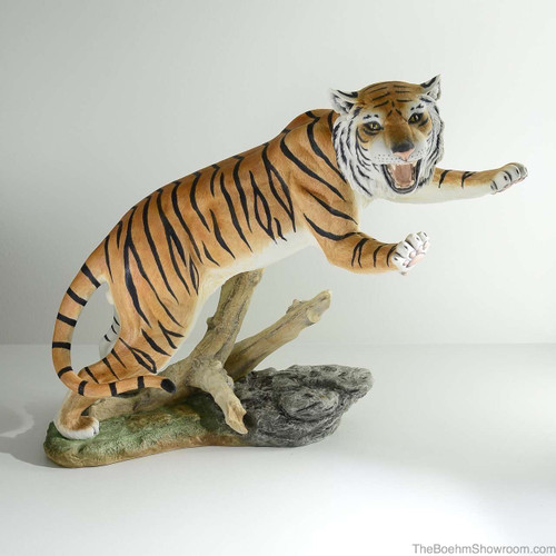 Boehm Bengal Tiger Hallmark 10103
