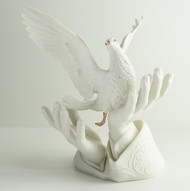 Messenger Dove Of Peace (40301)
