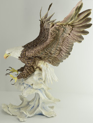 Sea To Shining Sea Bald Eagle (40397) $20,000.00