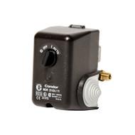 5033000 - Pressure Switch MDR21-11 with unloader