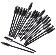 Disposable Mascara Wands 1 Pack (25 Count)