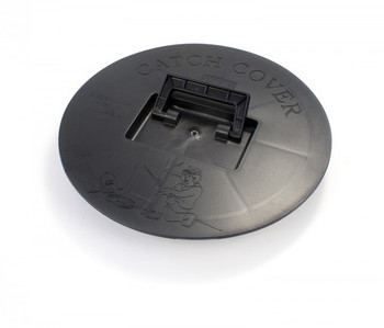 Round CatchCover Snap Down Cover