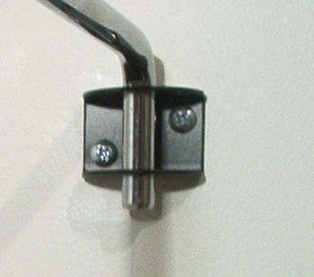 Extra Wall Brackets For Lewandoski Rattle Reels and Rod Holders