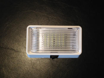 12 volt led porch light for fish houses fish house supply for Fish house lights