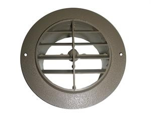 Outer Grill rotates 360 Degrees