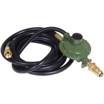 Nu-ways Low pressure LP regulator and 5' hose