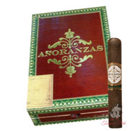 Anoranzas Box of 10 Robusto