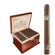 Nat Sherman Host Selection Maduro Hampton